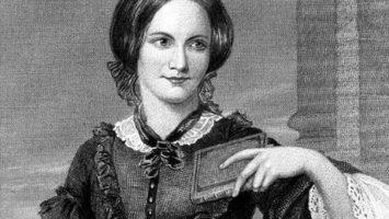 FOTO: Anglická prozaička a básnířka Charlottë Bronteová, Zdroj: Wikimedia