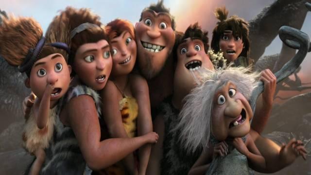 tahle partička má zas jednou šanci na skvělý animák     Zdroj: Bontonfilm