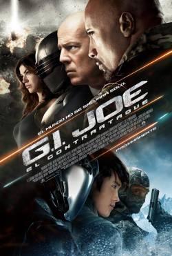 FOTO: G. I. Joe: Odveta