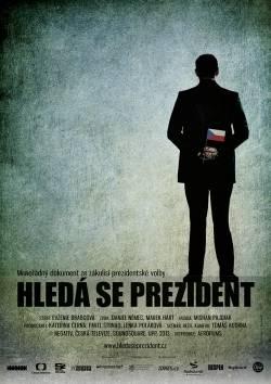 FOTO: Hleda se prezident