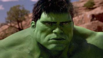 FOTO: Hulk 2003