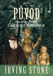 OBR: Původ: Román o životě Charlese Darwina