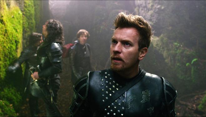 FOTO: Jack The Giant Slayer EwanMcGregor