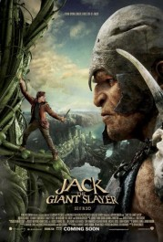 FOTO: Jack The Giant Slayer Poster