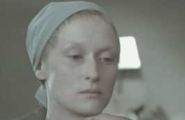 FOTO: Meryl Streepová ve filmu Sophiina volba