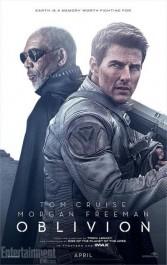 FOTO: Oblivion Poster