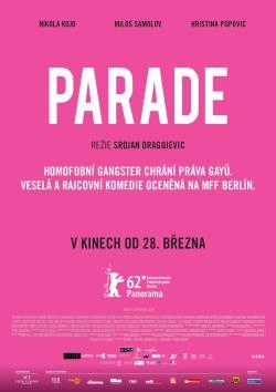 FOTO: Parade plakat