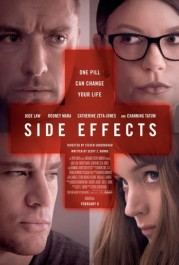 FOTO: Side Effects Poster