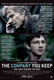 FOTO: The Company You Keep Poster