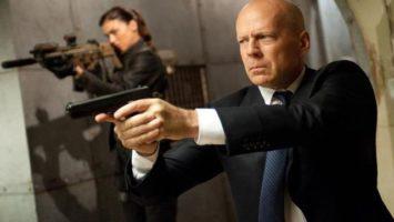 FOTO: Bruce Willis ve filmu G.I. Joe 2: Odveta