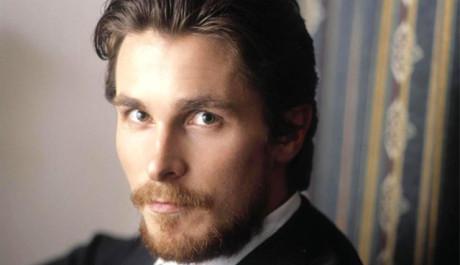 FOTO: Christian Bale Exodus