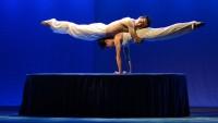 FOTO: Čínský národní cirkus