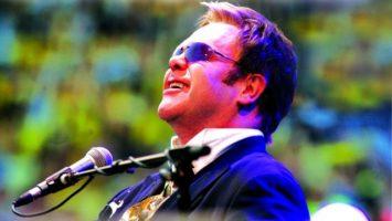 FOTO: Elton John
