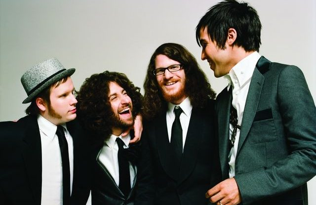 FOTO: Fall Out Boy
