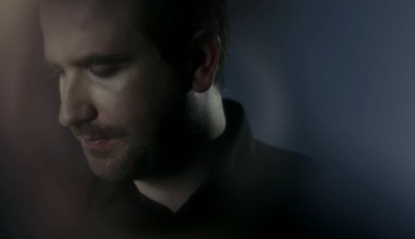 V klipu se představí Andreas Imrich. Zdroj: reprofoto Youtube
