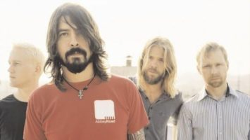 FOTO: Foo Fighters