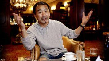 FOTO: Populární Haruki Murakami byl jedním z favoritů na Nobelovu cenu za literaturu. Zatím se mu ji získat nepodařilo, Zdroj: www.haruki-murakami.com
