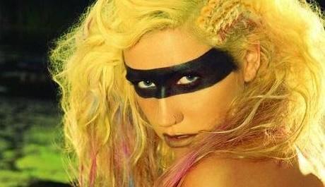 Kesha Zdroj: pořadatel koncertu