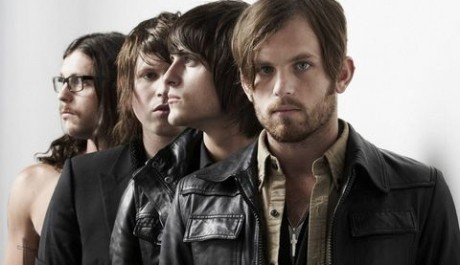 FOTO: Kings of Leon