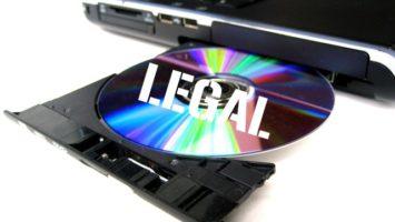 FOTO: Legální stahování filmů