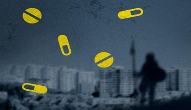 OBR: Pavel Gotthard: Léky smutných