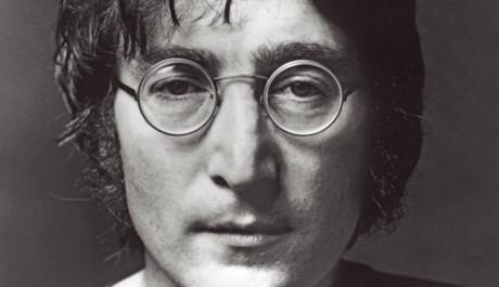John Lennon Zdroj: EMI music