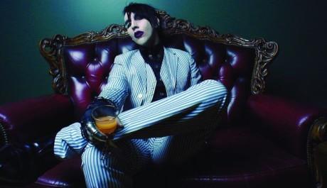FOTO: Marilyn Manson