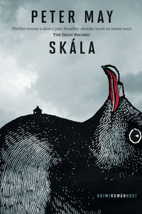 OBR: Peter May: Skála