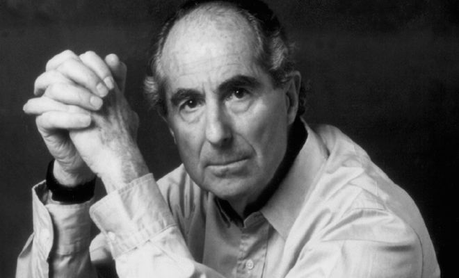 OBR: Philip Roth