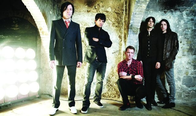 FOTO: Queens of the Stone Age