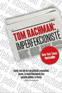 OBR: Tom Rachman: Imperfekcionisté