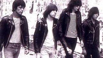 FOTO: Ramones