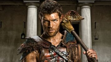 Foto k videu Spartakus: Válka zatracených