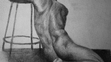 Jak nakreslit postavu