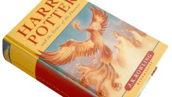 FOTO: Knihy o Harry Potterovi byly v USA páleny, Zdroj: sxc.hu