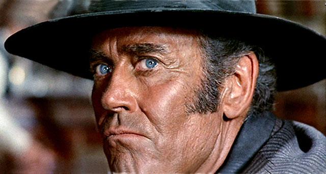 FOTO: Tenkrát na Západě Henry Fonda