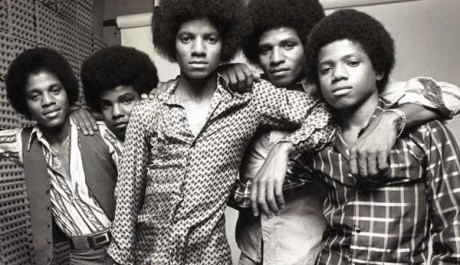 Jackson 5. Zdroj: oficiální facebook The Jacksons