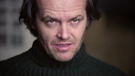 Jack Nicholson ve filmu podle předlohy Stephena Kinga