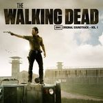 FOTO: The Walking Dead Cover