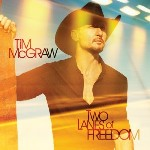 tim mcgraw Big Machine Records