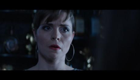 Kateřina Winterová si i ve filmu zahrála jednu z vedlejších rolí. Zdroj: CinemArt