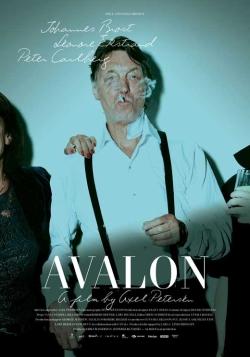 FOTO: Avalon plakat