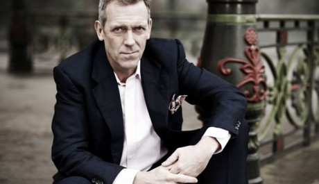 Hugh Laurie Zdroj: 2media