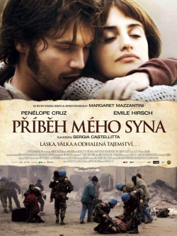 FOTO: Pribeh meho syna plakat