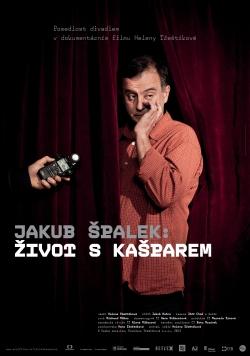 FOTO: Zivot s Kasparkem plakat