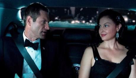 FOTO: Aaron Eckhart a Ashley Judd ve filmu Pád Bílého domu
