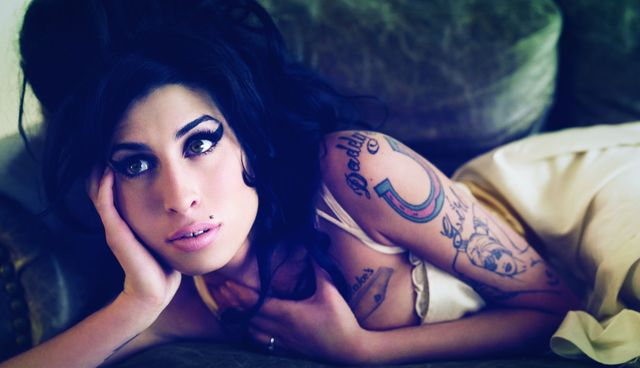 FOTO: Amy Winehouse