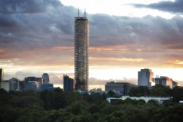 FOTO: aspire_tower