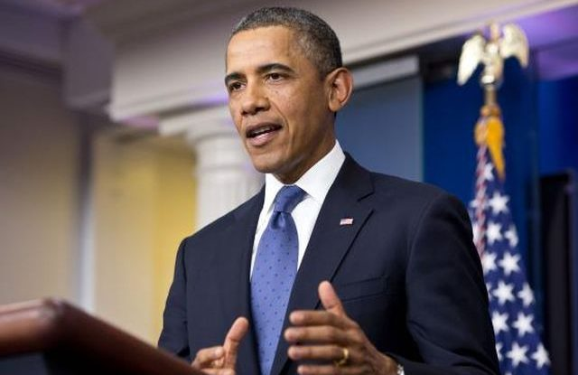 FOTO: Barack Obama