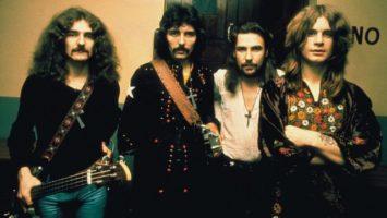 FOTO: Black Sabbath